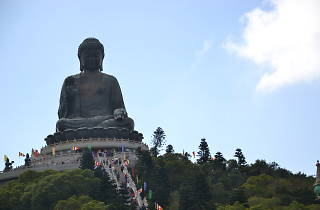 Tian Tan Buddha, the big buddha, hong kong buddha, po lin monastery