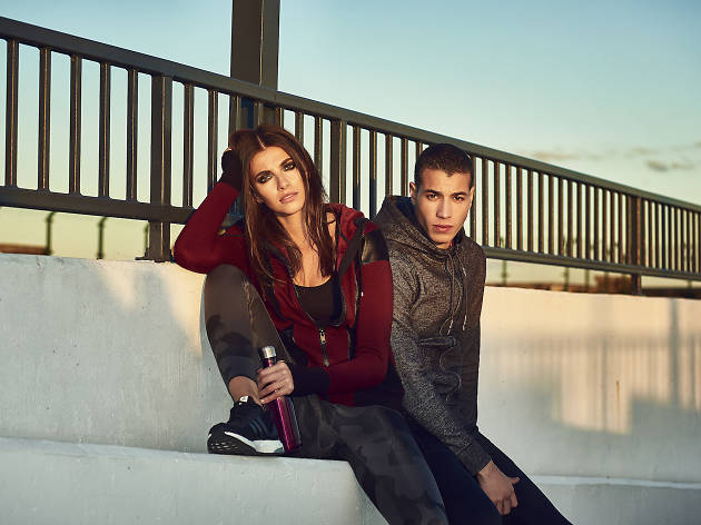 The Sports Edit, best activewear shops
