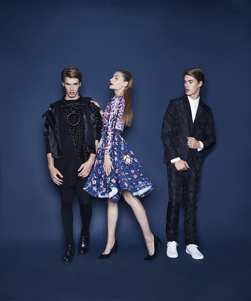Bangkok International Fashion Week