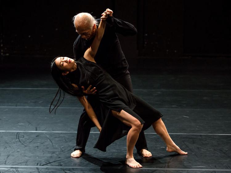 Kaori Ito - Je danse parce que je me méfie des mots