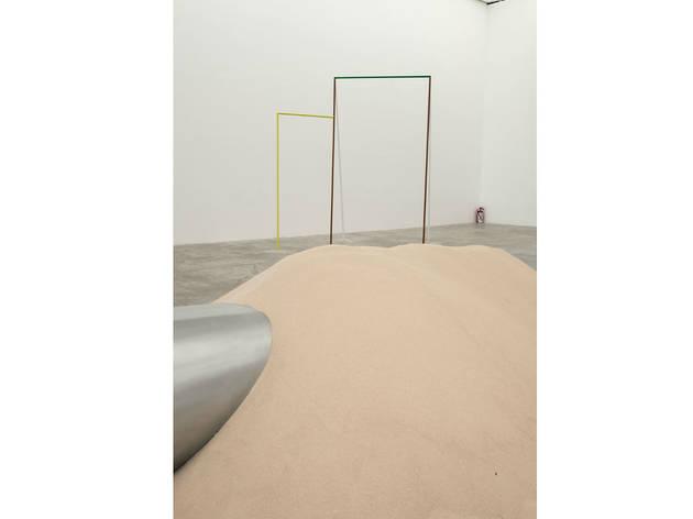 Gregor Schneider (Foto: Cortesía Museo Universitario de Arte Contemporáneo)