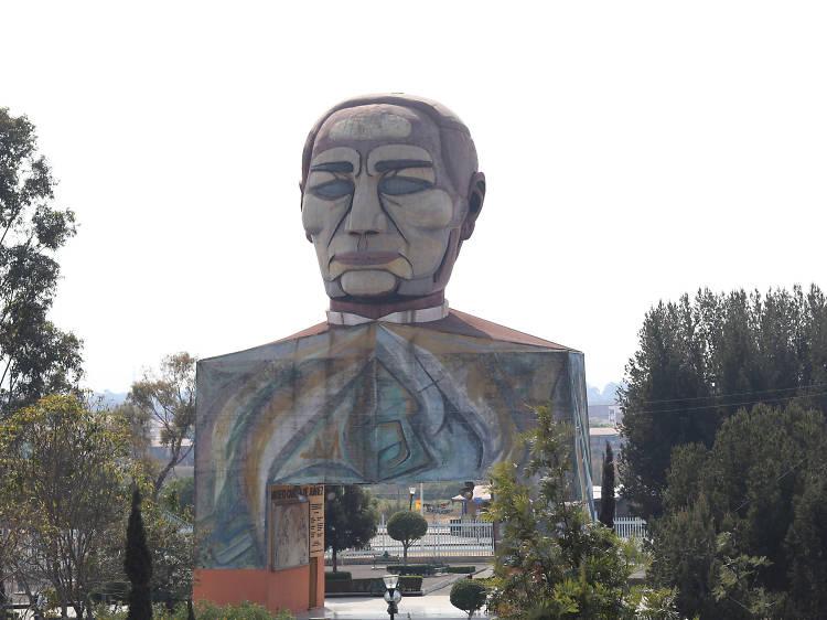 Museo Cabeza de Juárez