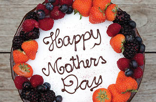 Get your Mother's Day cake from YOLO