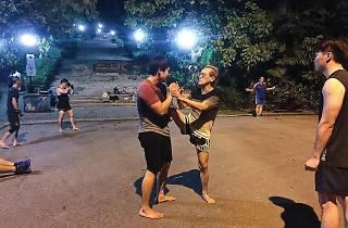 Hilltop Muay Thai