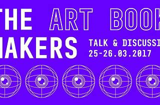 The Art Book Makers : Examining the Current Local & International Art Book Landscape
