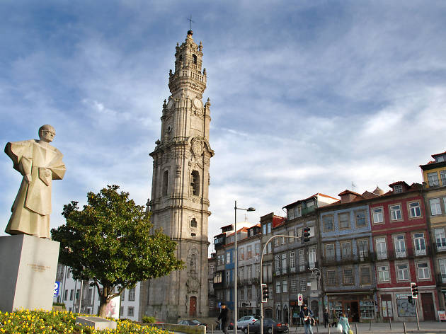 Porto Hop-On Hop-Off Tour