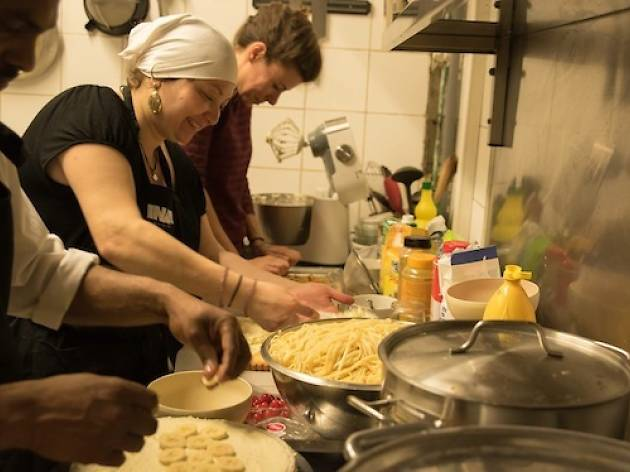 Refugee Food Festival revient en juin et s'agrandit : rencontre avec sa créatrice