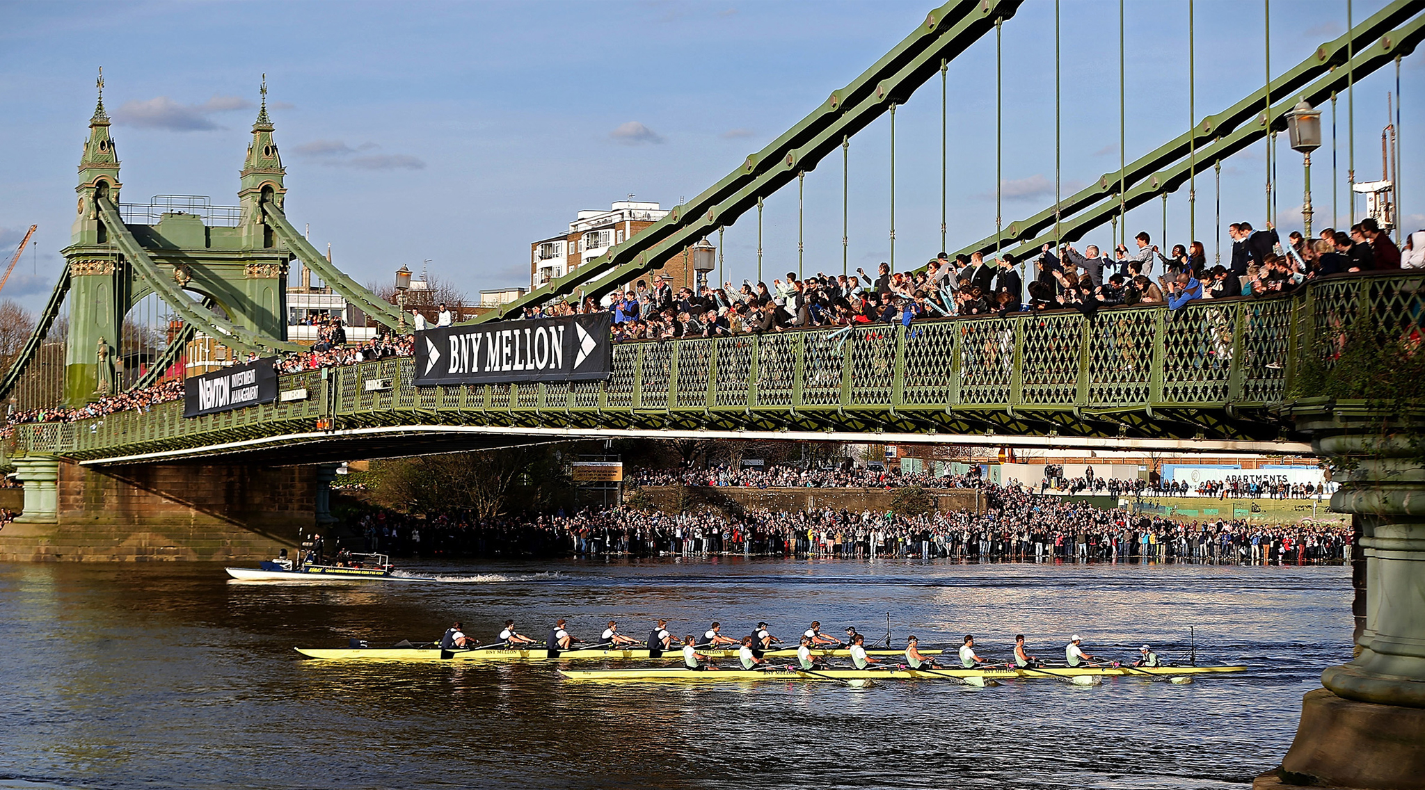 Boat Race 2020: crews, start time and everything you need to know about the  Oxford v Cambridge race