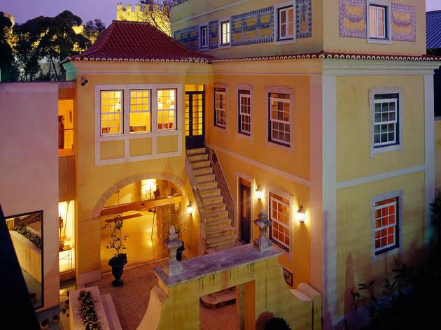 Solar do Castelo (©DR)