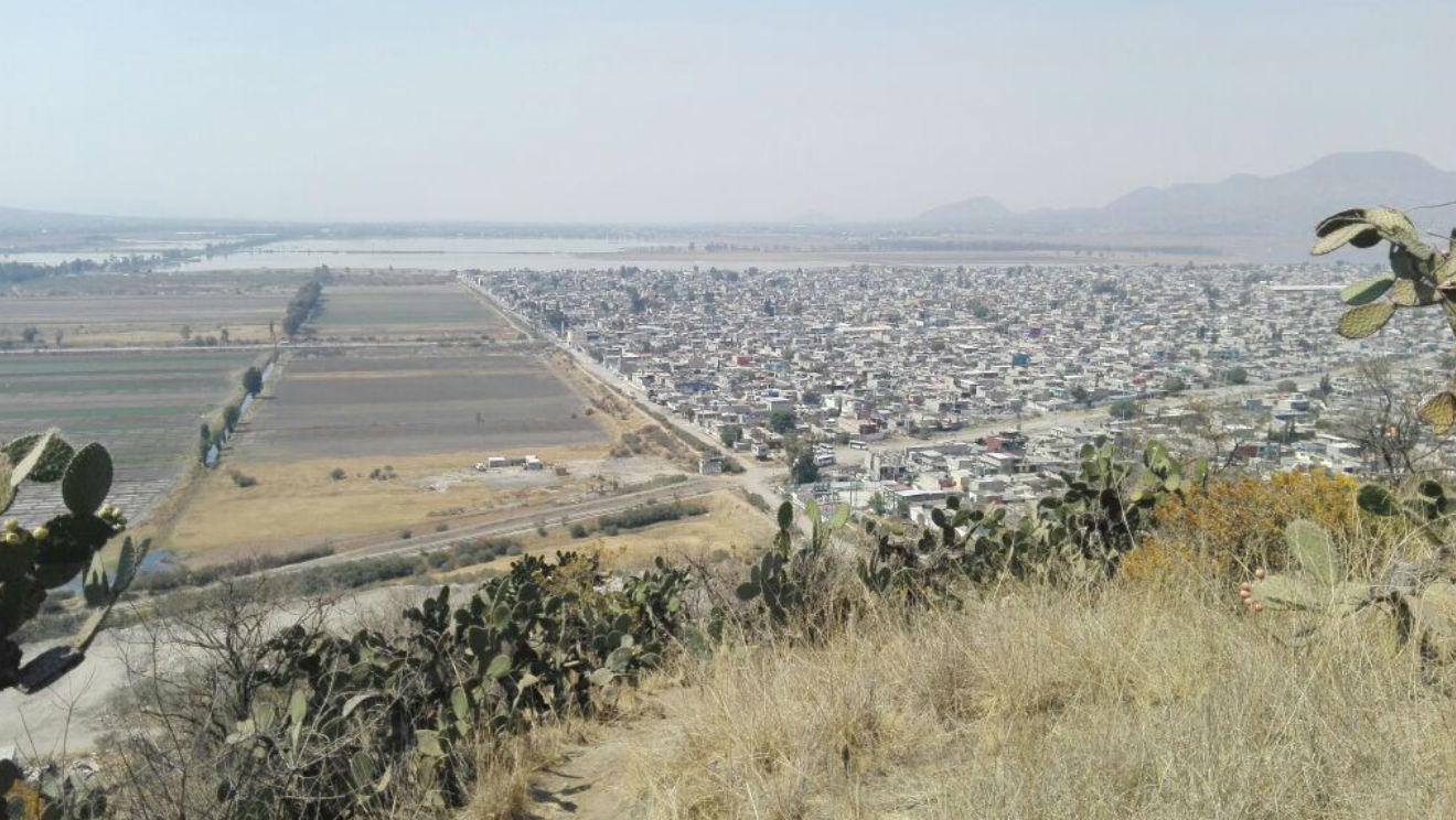 Mexpedición: Recorrido por los volcanes del Valle de México