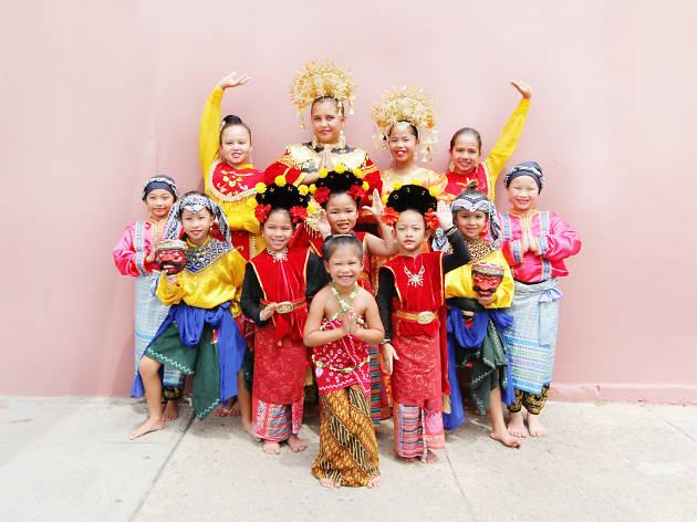 Asyik Kids Festival