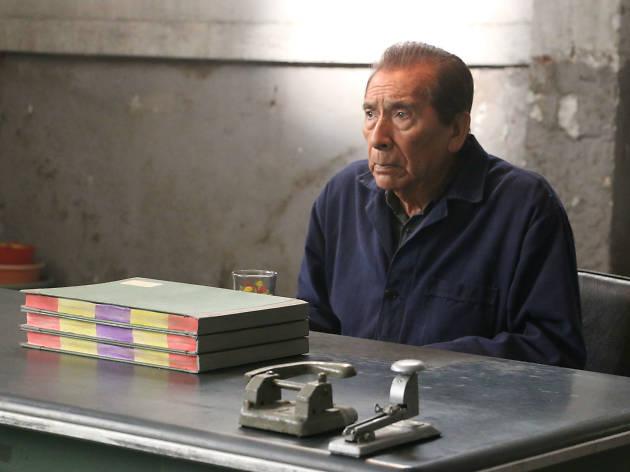 José Carlos en Almacenados