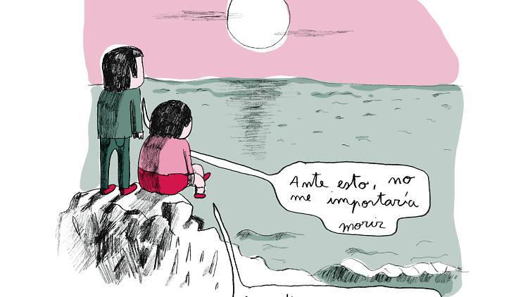 El arte de Juanjo Sáez