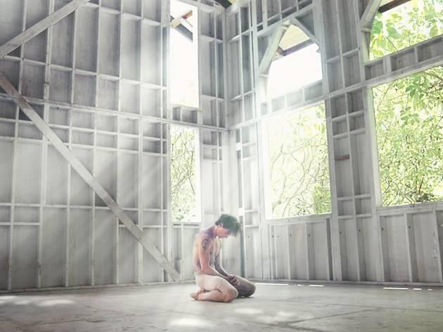 映画 「ダンサー、セルゲイ・ポルーニン 世界一優雅な野獣」 ライブプレミアイベント