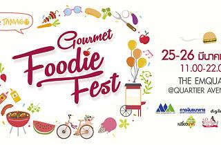 Gourmet Foodie Fest