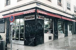 El Palentino
