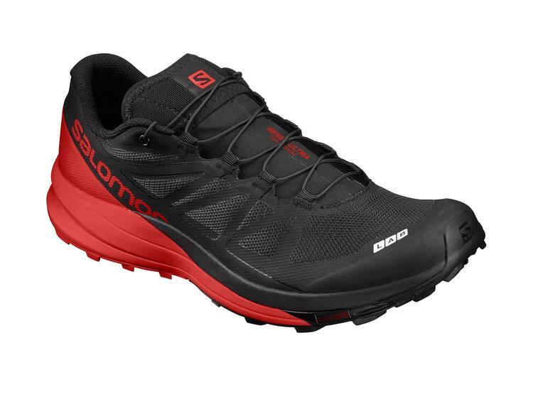 Salomon SLAB Sense Ultra: trail running