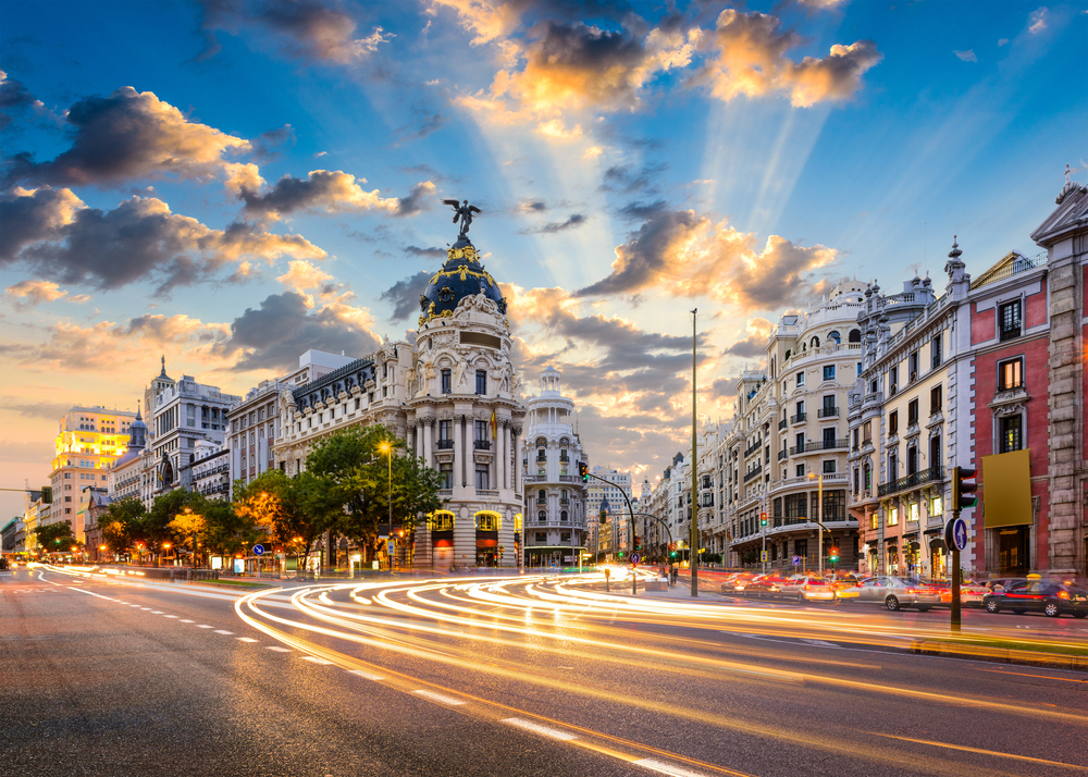 15 cosas únicas de Madrid
