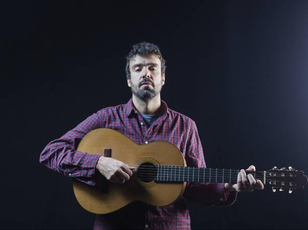 Música, Miguel Araújo