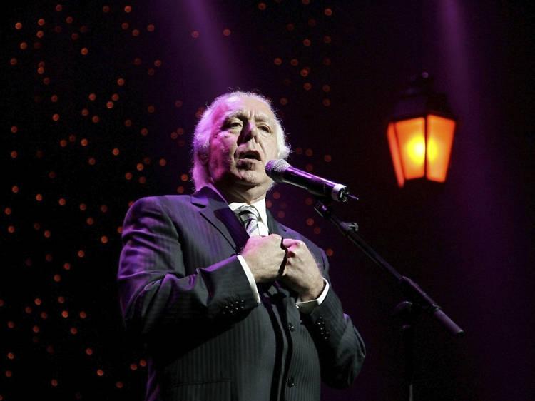 Os fados da minha vida: o adeus de Carlos do Carmo aos palcos