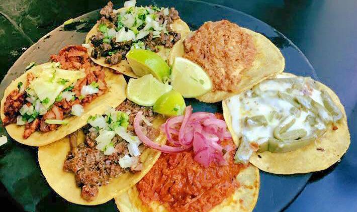 Dónde comer los mejores tacos