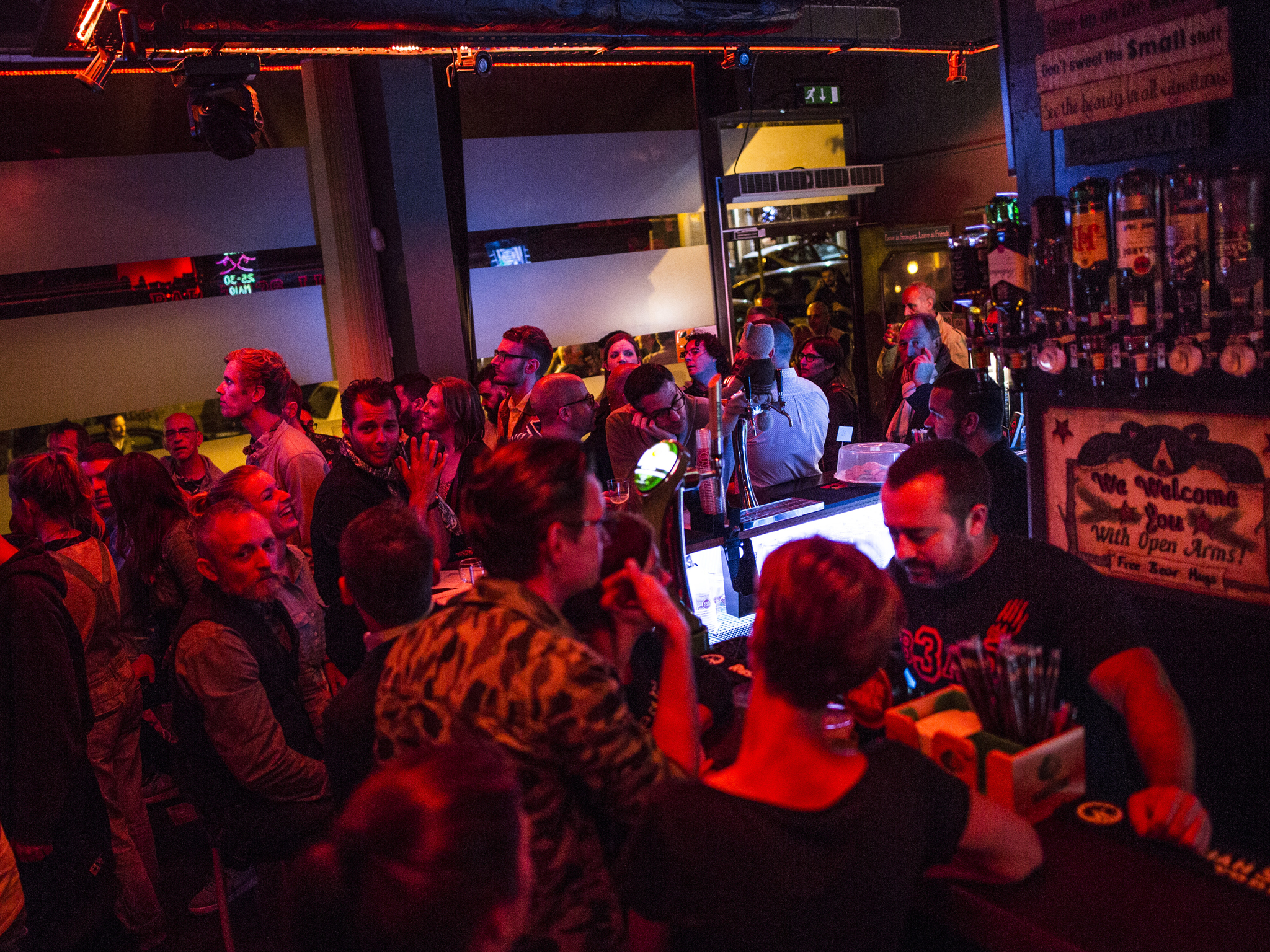 Tr3s Bar