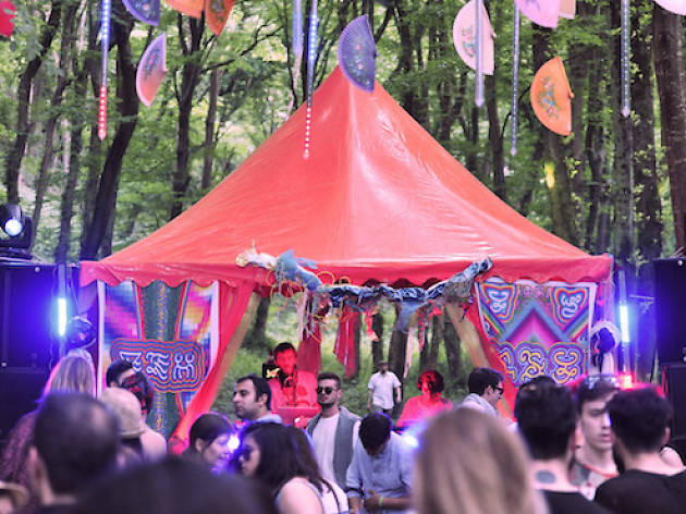 Chill-Out Festival Istanbul 2017