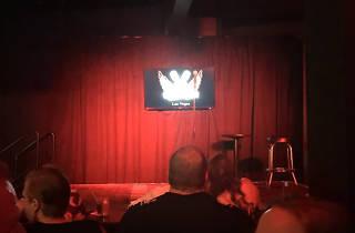 The LA Comedy Club