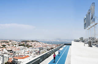 Four Seasons Hotel Ritz (©Four Season Hotel Ritz Lisbon)