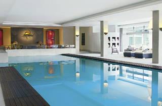 Four Seasons Hotel Ritz (©DR)