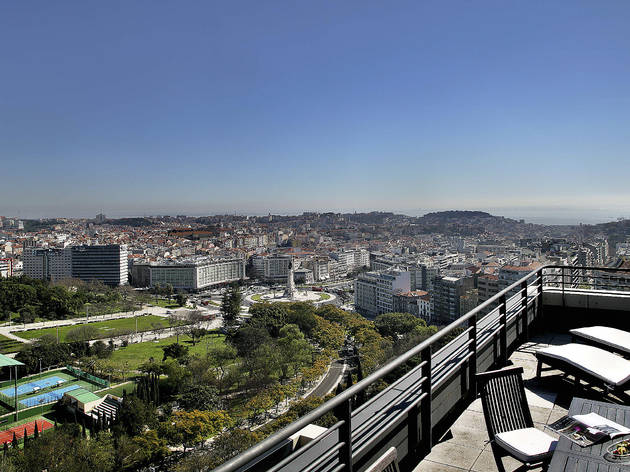 InterContinental Lisboa (©DR)