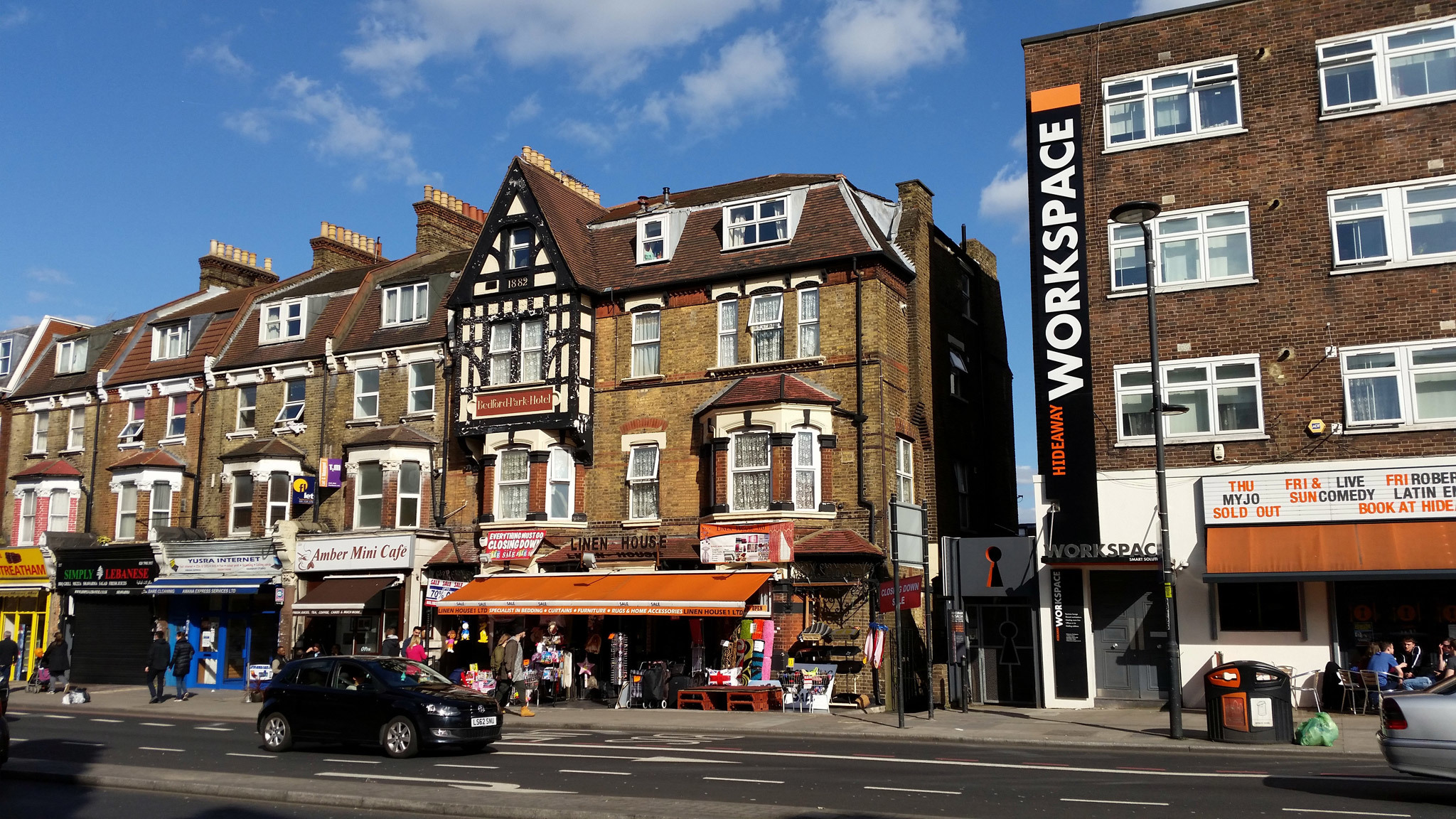 16 reasons to go to Streatham High Road, SW16