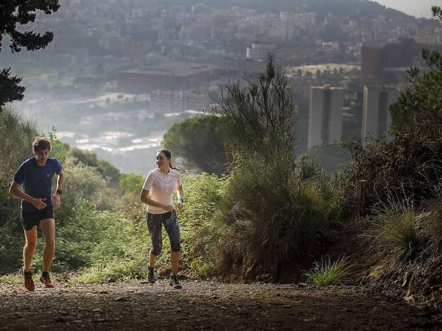 Esports que ens poden ajudar a córrer millor