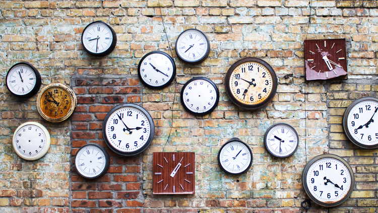Five things that might happen in London when the clocks go forward this Sunday
