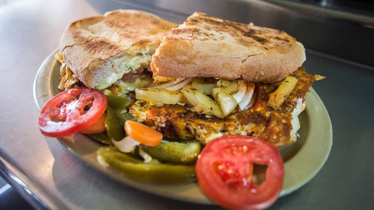 Los mejores lugares para comer en Iztapalapa