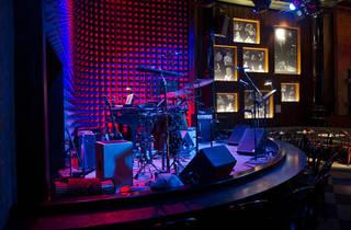 Joe's Pub (Photograph: Kevin Yatarola)