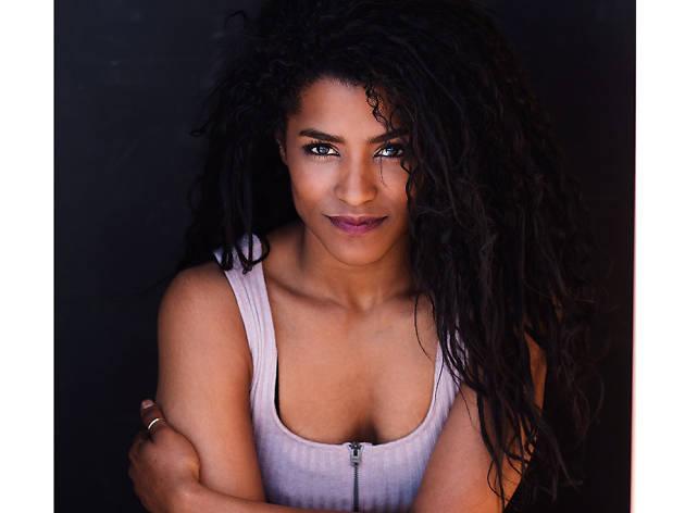 Taylor Iman Jones