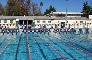 Van Nuys Sherman Oaks Aquatics Center
