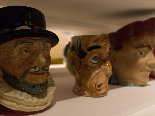 Tarros con rostro  (Foto: Mattza Tobón )