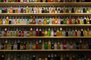 Botellas de refresco  (Foto: Mattza Tobón )