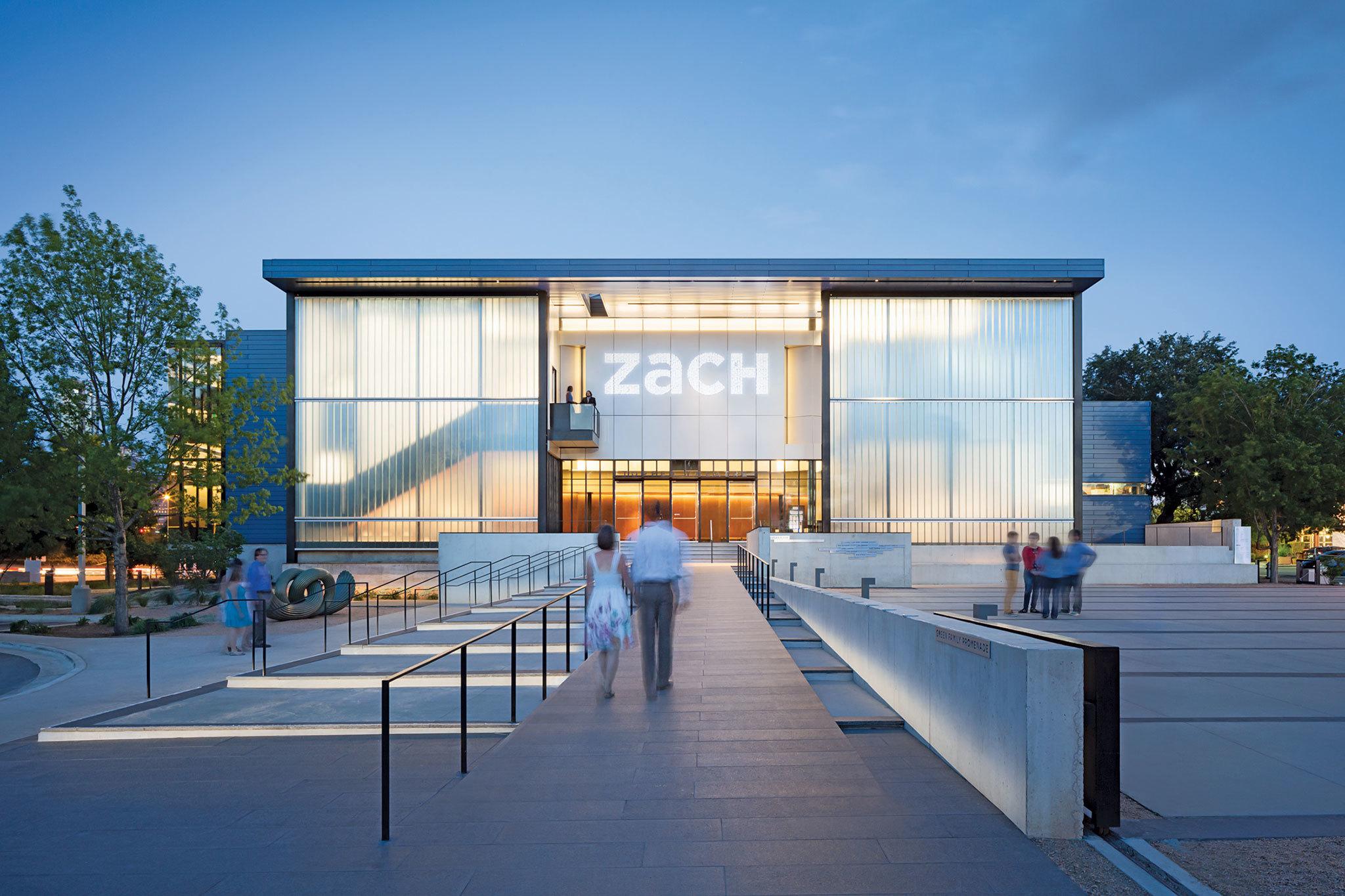 ZACH Theatre announces its 85th Diamond Anniversary Season