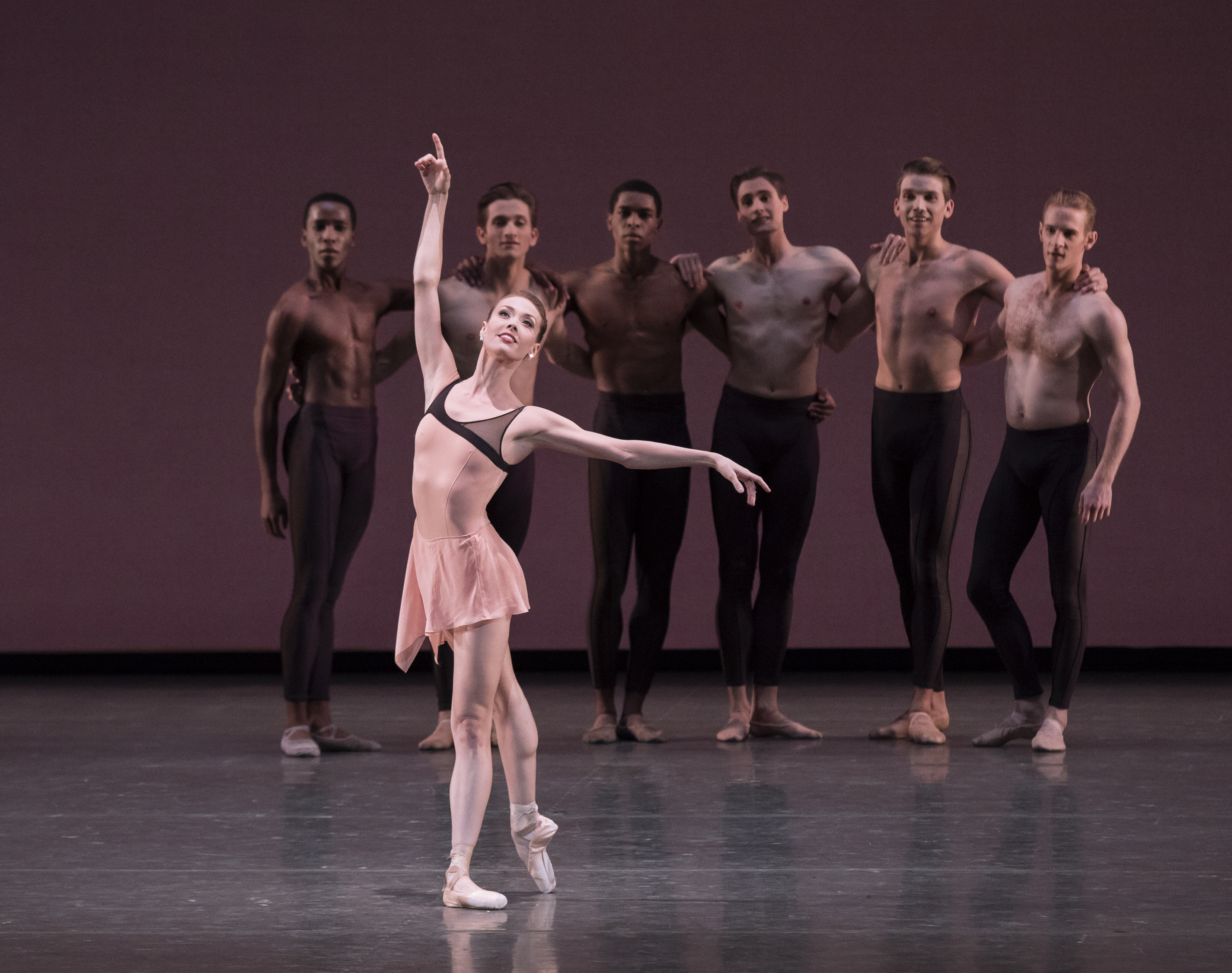 New York City Ballet Spring 2017