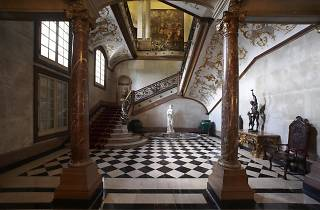 Visita guiada ao Palácio Foz
