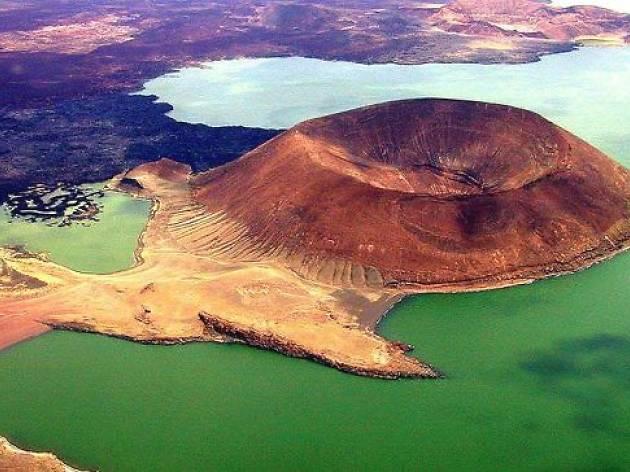 Turkana. Un mundo que se agota