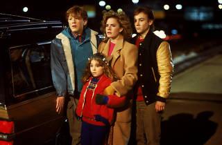 Adventures in Babysitting - 30th Anniversary Screening