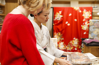The best kimono shops in Tokyo | Time Out Tokyo