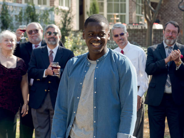 Get Out sneak preview