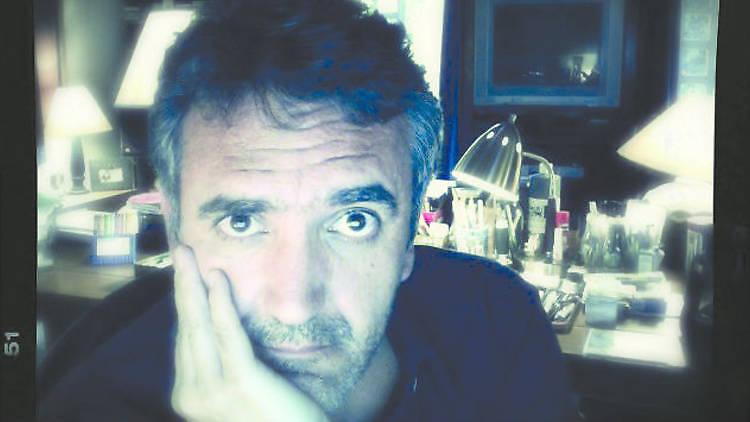 José Trinidad Camacho