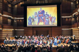 MPYO & HKCSO Side-by-Side Concert