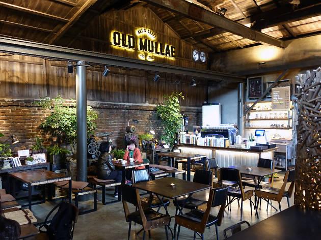 Old Mullae